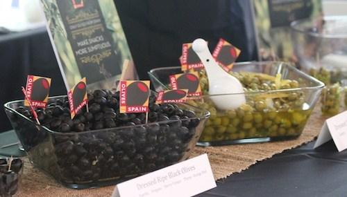 Spanish Olives 2