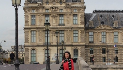 Paris Adventure – The Louvre