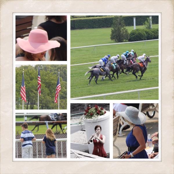 Arlington Park July 2015