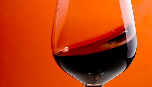 Red Wine and Chocolate for Weight Loss?