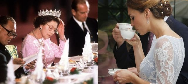 50 Strict Rules the Royal Family Has to Follow