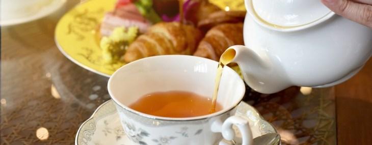 Drink Your Tea Like Queen Elizabeth II