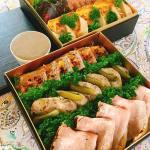 「年末ランティミテ惣菜BOX」販売のお知らせ(2017.11.18)