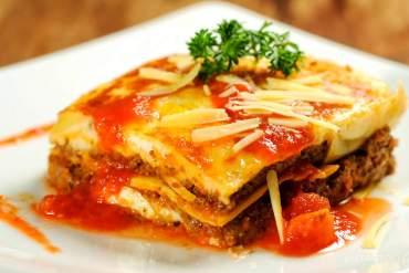 Mama Lasagna
