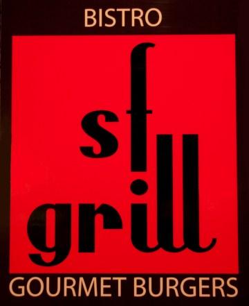 Enter Bistro SF Grill