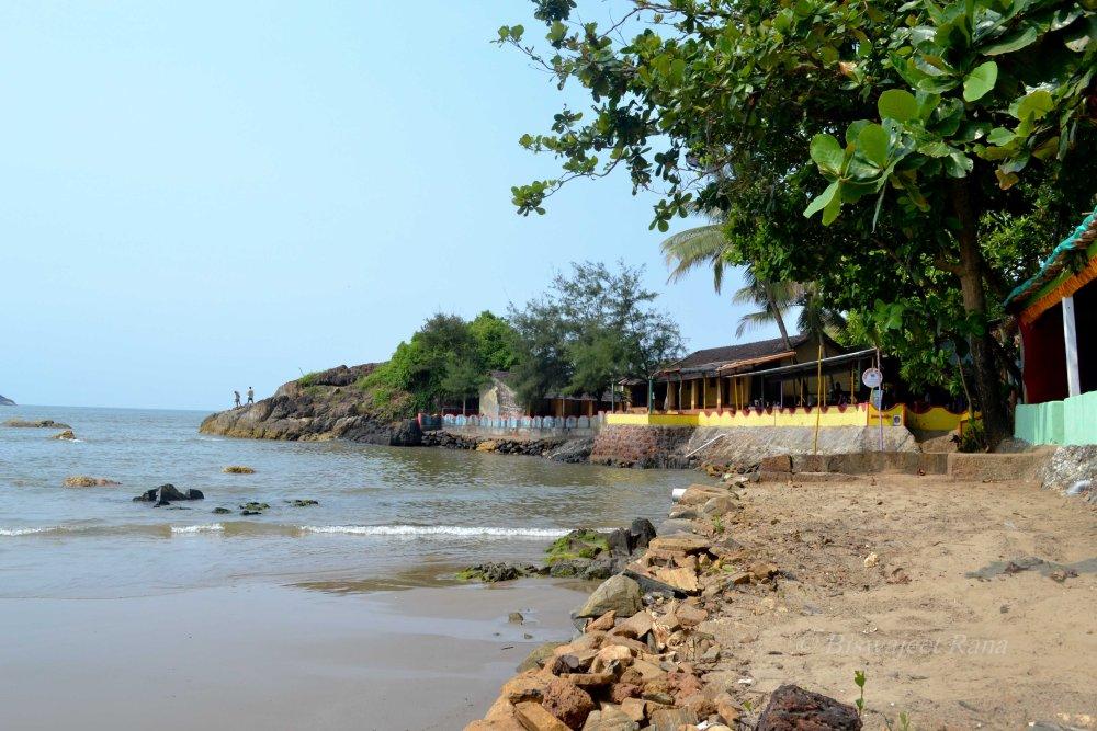 Travelogue: Solo backpacking trip - Gokarna (4/6)