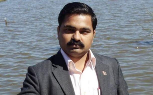 कपिलवस्तुकै सांसद बुद्ध भारतमा जन्मिएको प्रचार गर्दै