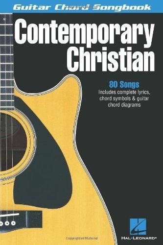 CONTEMPORARY CHRISTIAN MUSIC GUITAR CHORDS