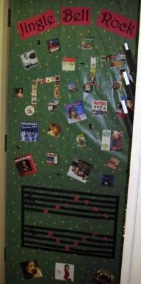 OFFICE DOOR DECORATING CONTEST