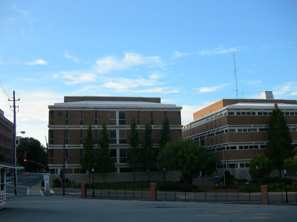 Cobb County Government Center