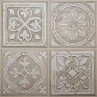 CERAMIC TILE DECALS