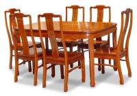 CHINESE DINING TABLES - DINING TABLES | Chinese Dining ...