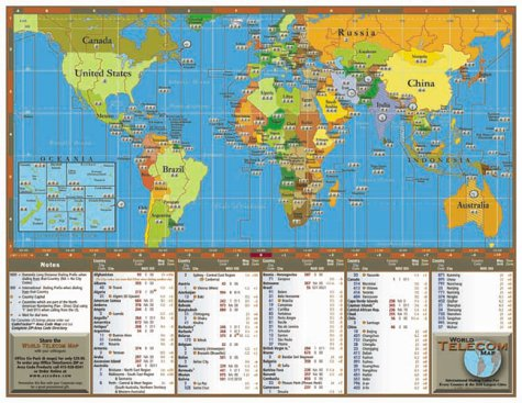 MAP OF AREA CODES | MAP OF AREA CODES