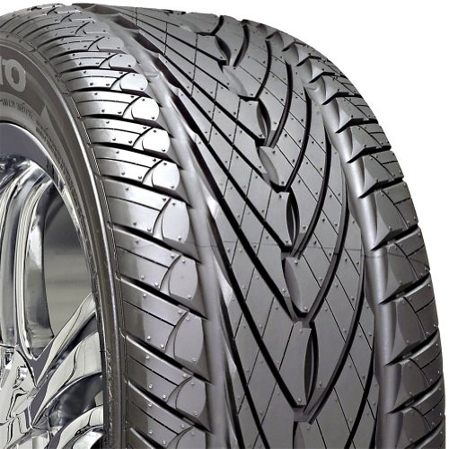 Kumho Ecsta AST KU25 All-Season Tire - 225/50R16  92HR