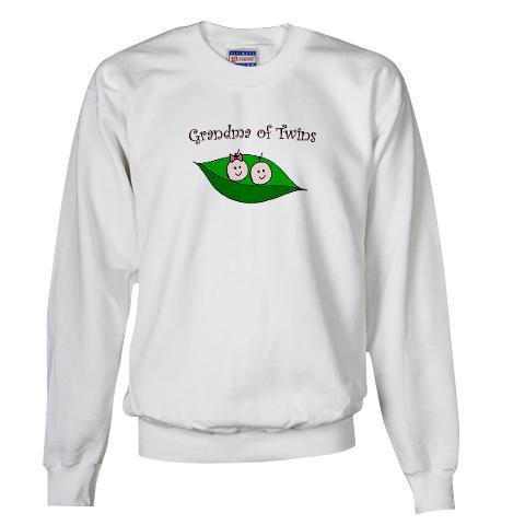 HOLLIESHOBBIES.NET Grandma Sweatshirt by CafePress