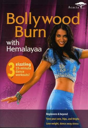 Hemalayaa: Bollywood Burn