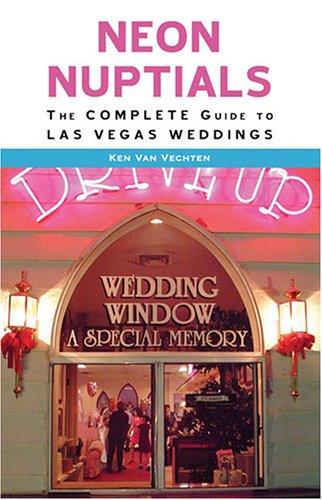 Vegas Wedding Chapel Packages