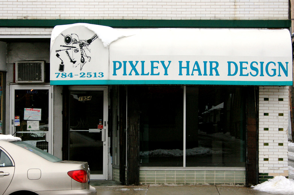 Pixley Hair Design