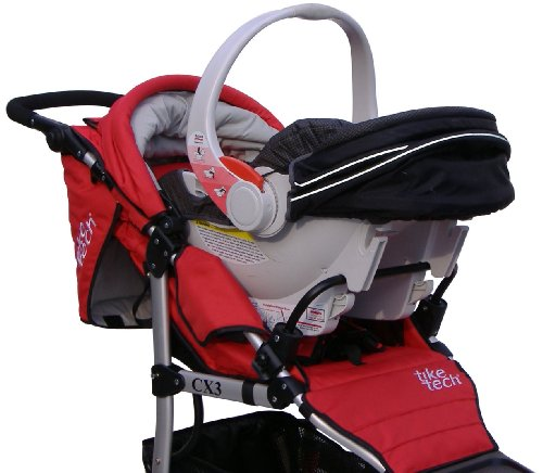 Baby Trend Car Seat Adapter  Car Seat Adapter
