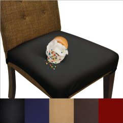 Tan Dining Room Chair Covers Toddler Recliner Chairs Seat