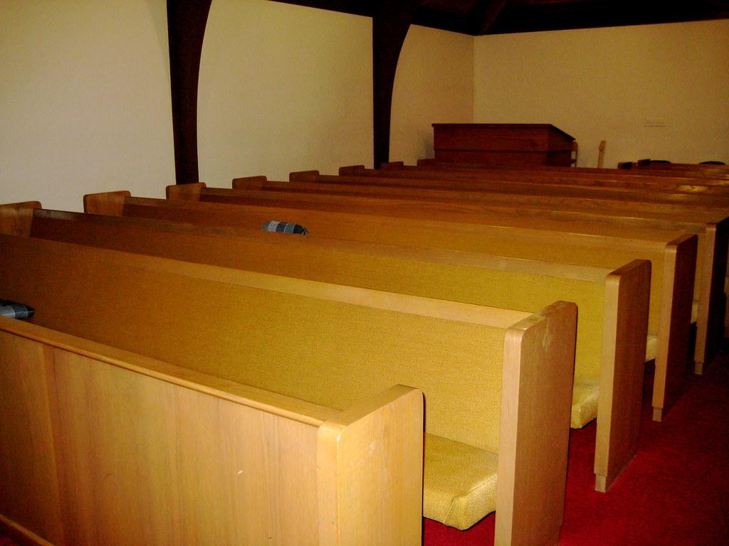 free church pews free