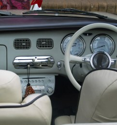 figaro magnifico interior slough apr 2006 [ 1024 x 768 Pixel ]