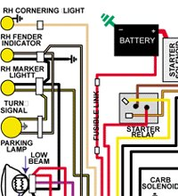 taotao 50 wiring diagram 2000 ford ranger radio attwood bilge pump :