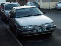 MAZDA 626 HATCHBACK - MAZDA 626 | Mazda 626 Hatchback ...
