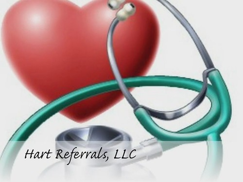 Hart Referrals, LLC 972-869-1185
