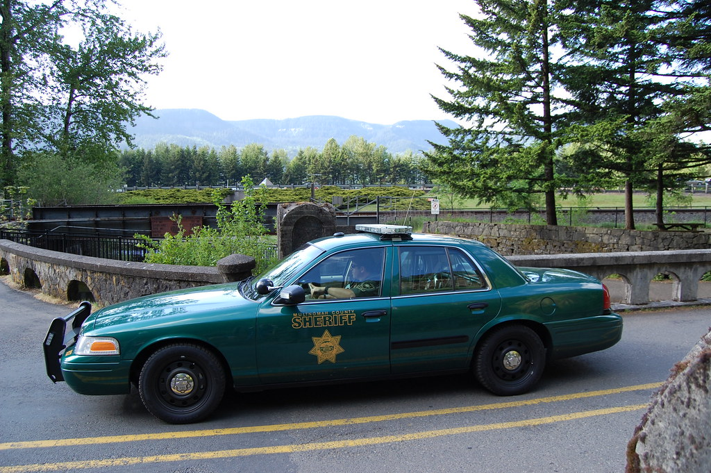 Multnomah County Sheriff