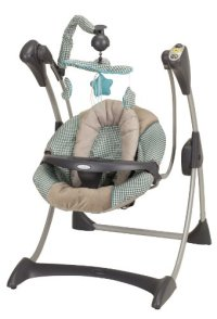 GRACO BABY SWING : BABY SWING - BABY BOTTLE COOLERS