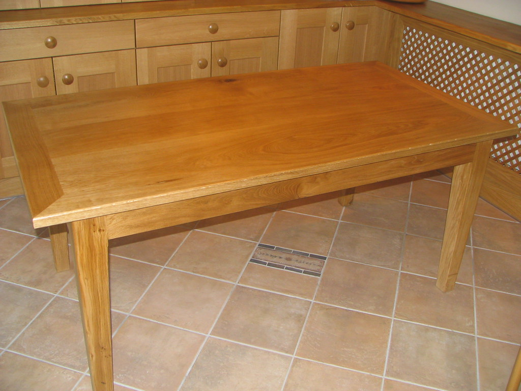 oak kitchen table and chairs stonewall products antique
