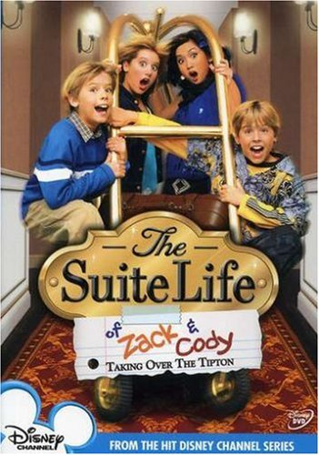 Suite Deck Disney Life