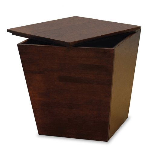 Storage Cube Coffee Table