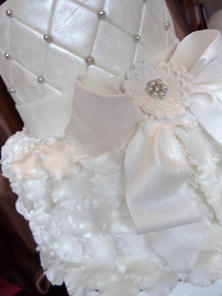 Floral Mother Bride Dresses