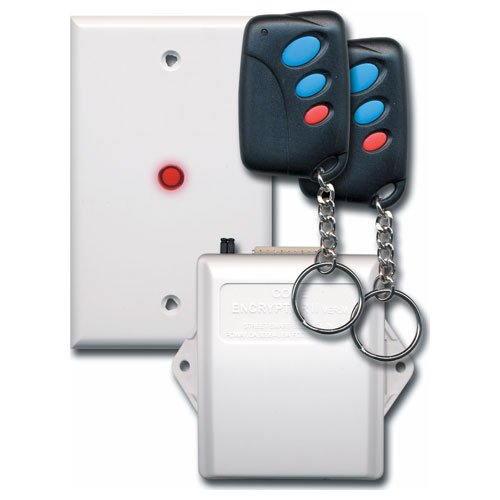 Wire Zone Four System Technology Security Alarm 2
