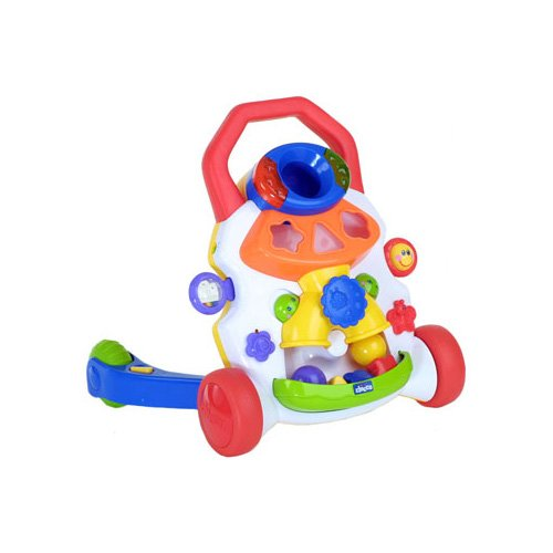 CHICCO ACTIVITY BABY WALKER  CHICCO ACTIVITY  10 MONTH