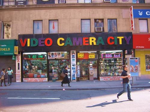 Camera Store Manhattan Store Manhattan » B W Dome Ccd Camera
