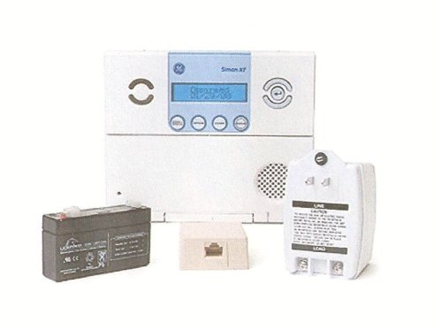 Ge Simon Xt Wireless Security System