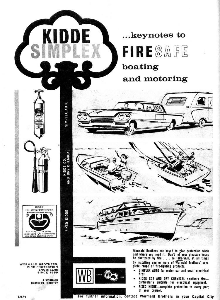 KIDDE WIRELESS SMOKE ALARM SYSTEM. SMOKE ALARM SYSTEM