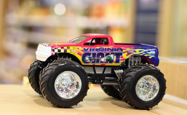 Monster Truck Toys For Sale Toys For Sale Horse Ride On