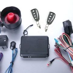 Giordon Car Alarm System Wiring Diagram Single Pole Electric Elevator E100 Bulldog Cb003