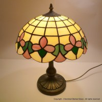 ANTIQUE TIFFANY LAMP SHADES. ANTIQUE TIFFANY - ANTIQUE ...