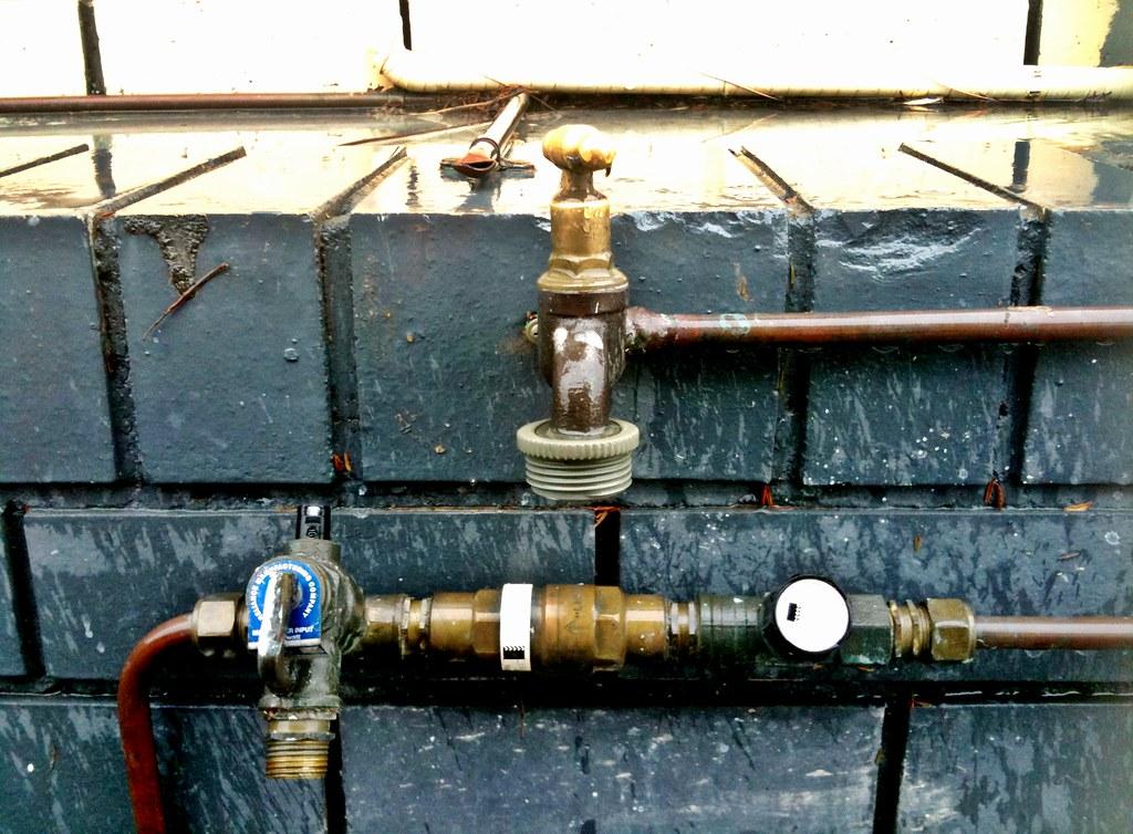 Pressure Tank Wiring Diagram