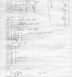 schematic connectors and wiring [ 807 x 1024 Pixel ]