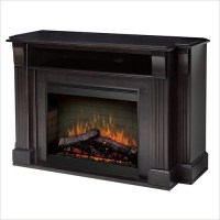 ELECTRIC FIREPLACE HEATER INSERT : HEATER INSERT - BURNING ...
