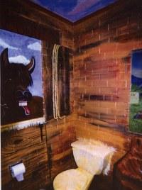 HOOKER FURNITURE BATHROOM - FURNITURE BATHROOM - ANTIQUES ...