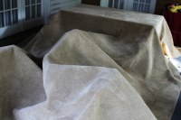 DRYING WET CARPET. DRYING WET - 9X12 AREA RUGS