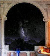 STAR BATHROOM DECOR. STAR BATHROOM