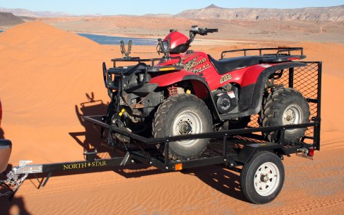 Northstar® Sportstar I ATV / Utility Trailer Kit